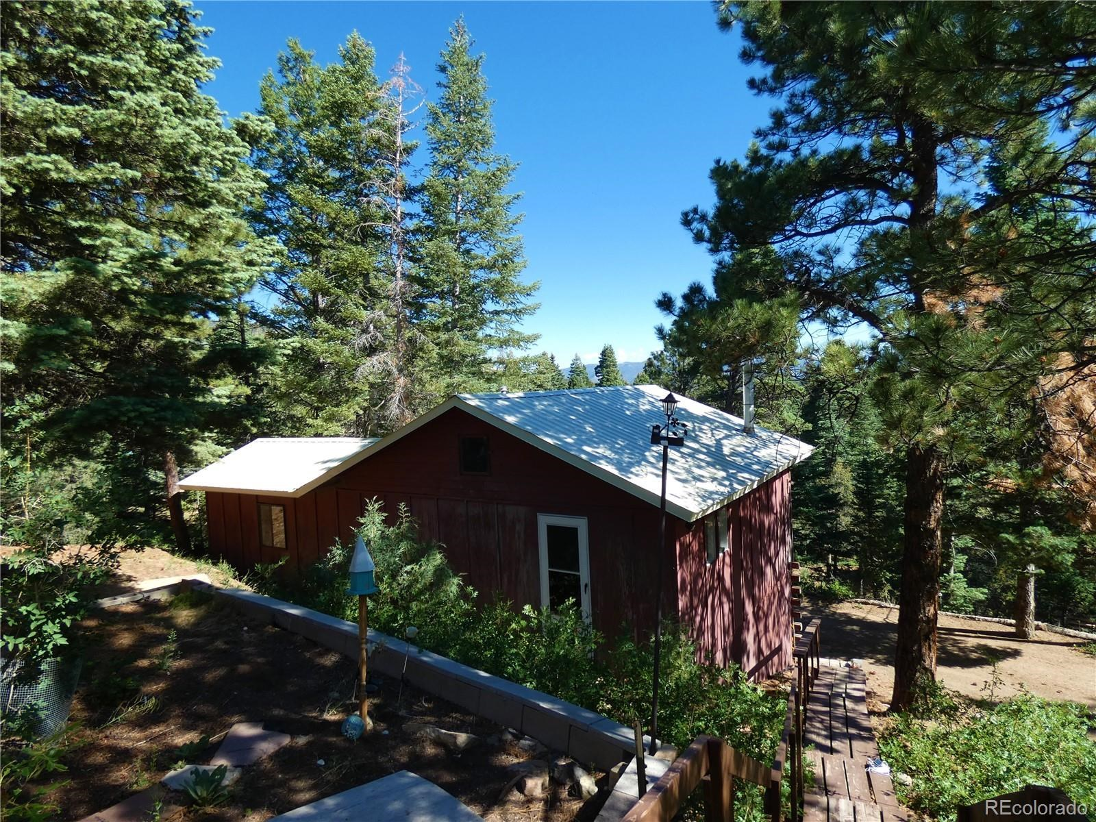 MLS# 4075467 - 22 - 4109 Forest Court, Howard, CO 81233