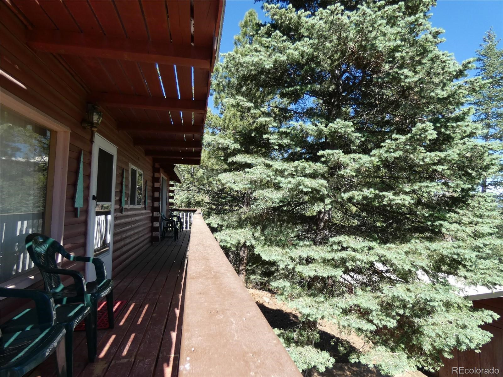 MLS# 4075467 - 4 - 4109 Forest Court, Howard, CO 81233