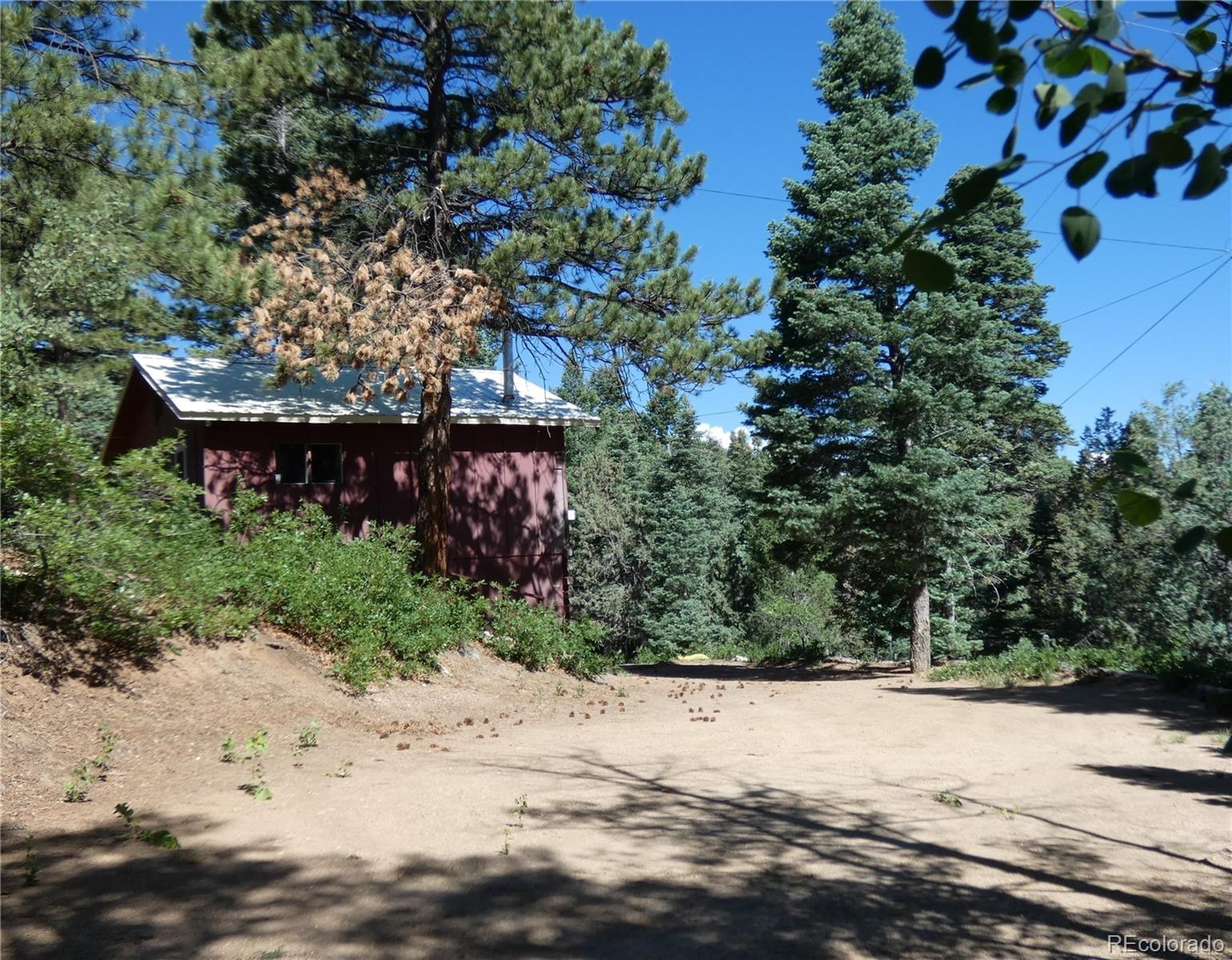 MLS# 4075467 - 38 - 4109 Forest Court, Howard, CO 81233