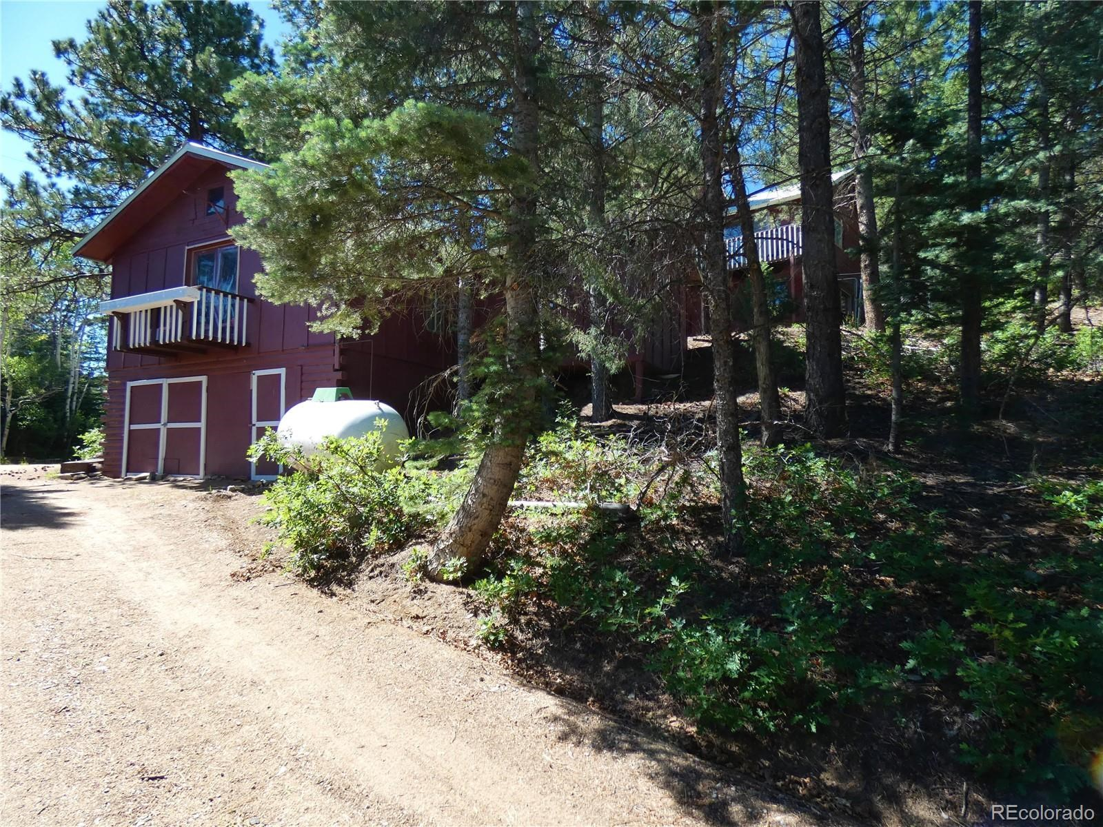 MLS# 4075467 - 39 - 4109 Forest Court, Howard, CO 81233