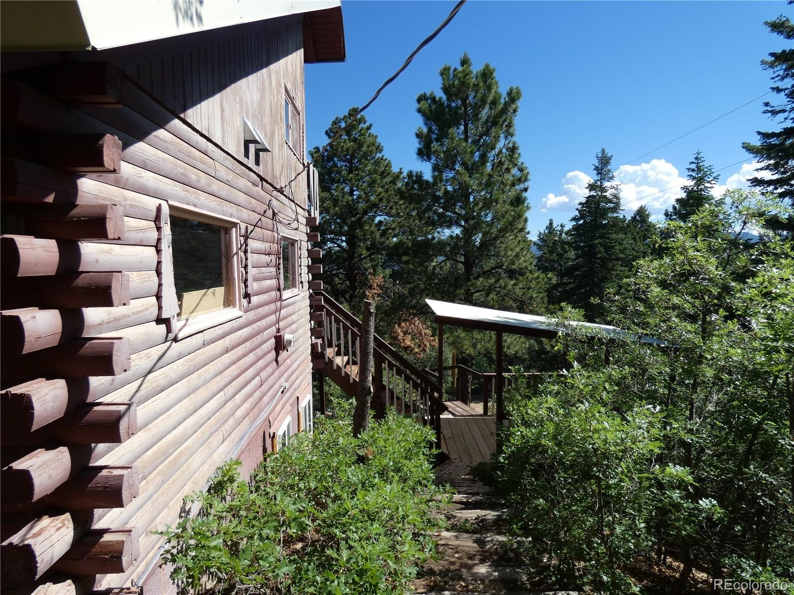 MLS# 4075467 - 5 - 4109 Forest Court, Howard, CO 81233