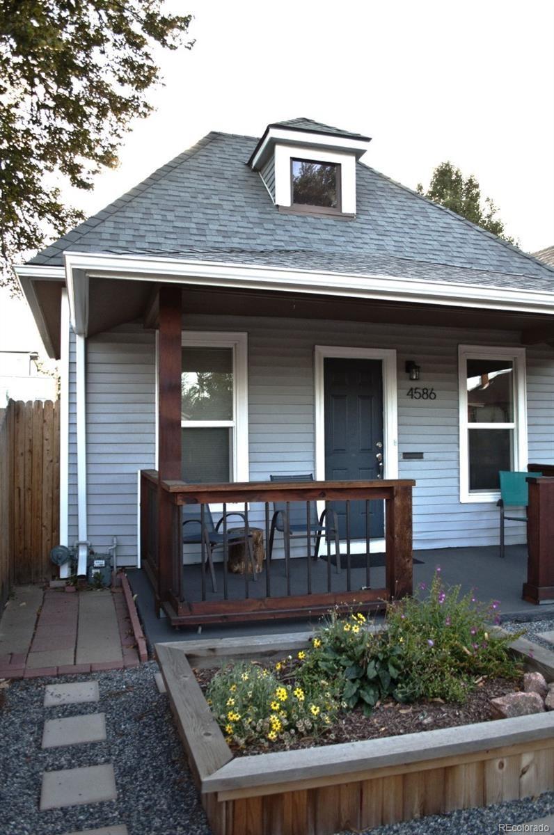 MLS# 4093937 - 2 - 4586 Zenobia Street, Denver, CO 80212