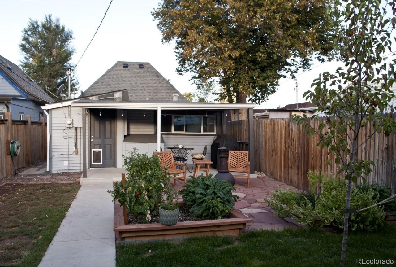 MLS# 4093937 - 15 - 4586 Zenobia Street, Denver, CO 80212