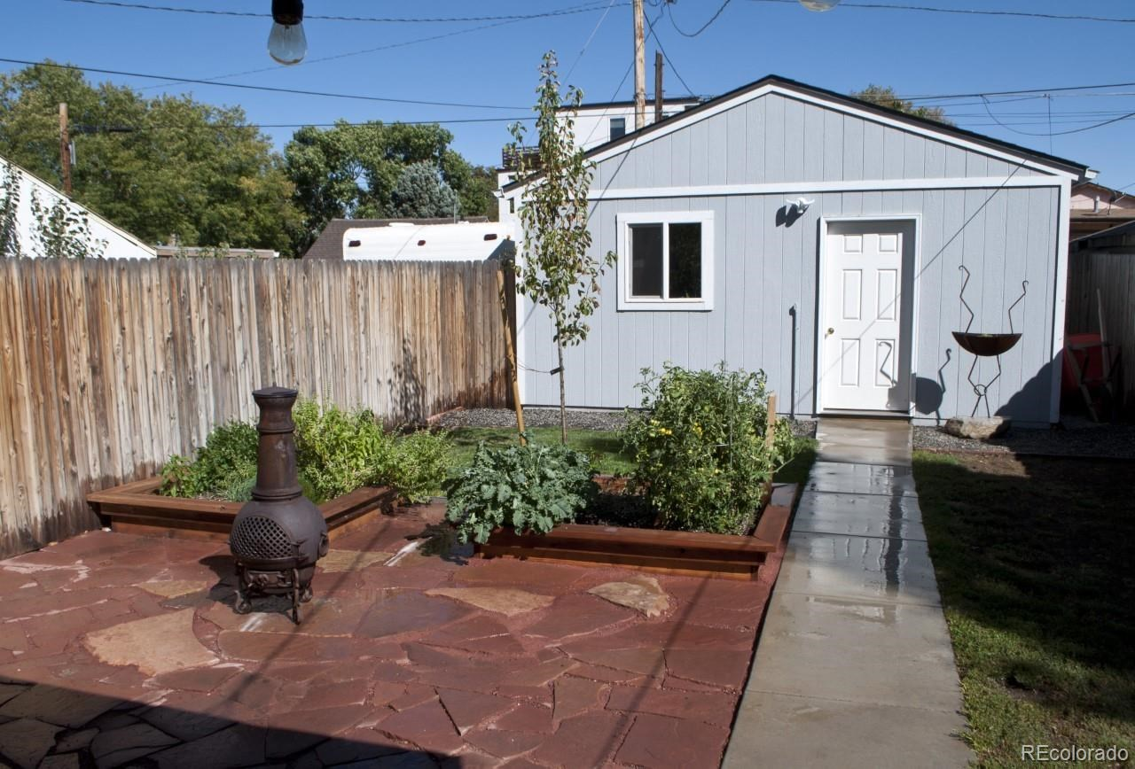MLS# 4093937 - 18 - 4586 Zenobia Street, Denver, CO 80212