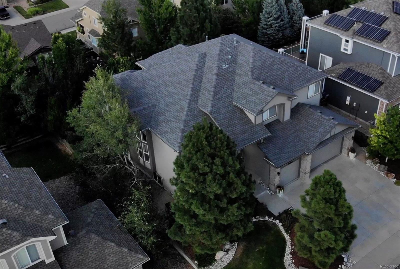 MLS# 4105094 - 3 - 6885 Serena Avenue, Castle Pines, CO 80108