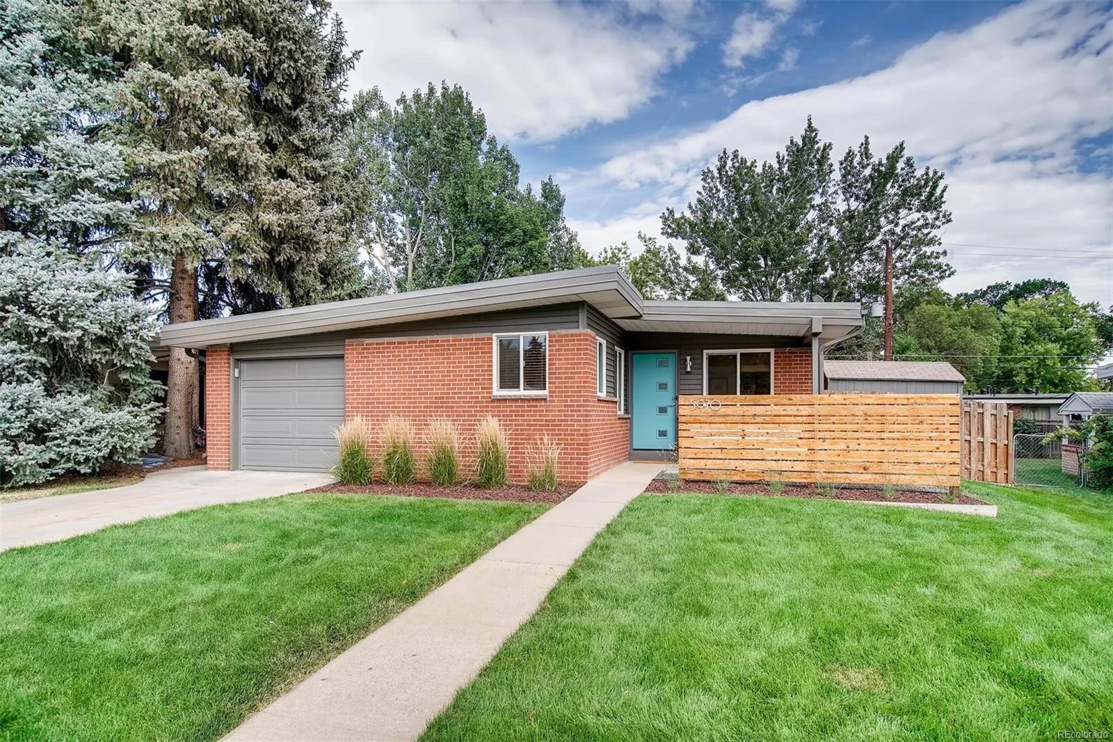 MLS# 4109118 - 2 - 5970 Dudley Court, Arvada, CO 80004