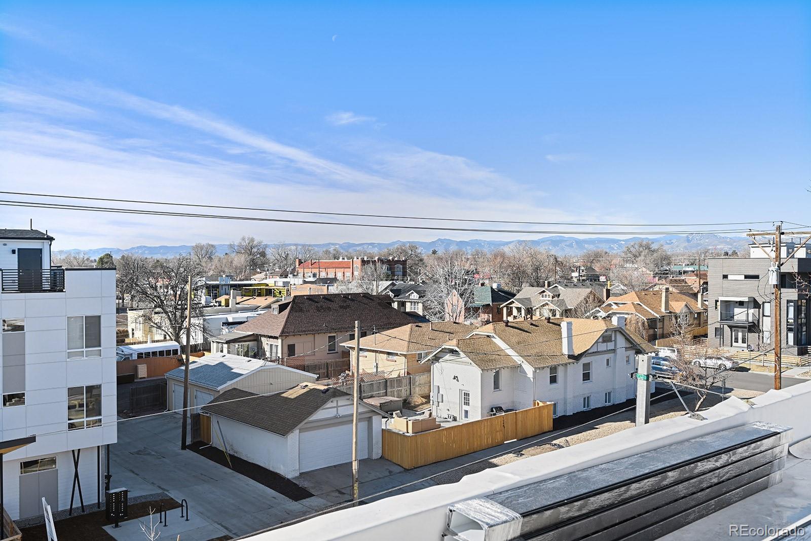 MLS# 4110547 - 21 - 3531 W Conejos Place, Denver, CO 80204