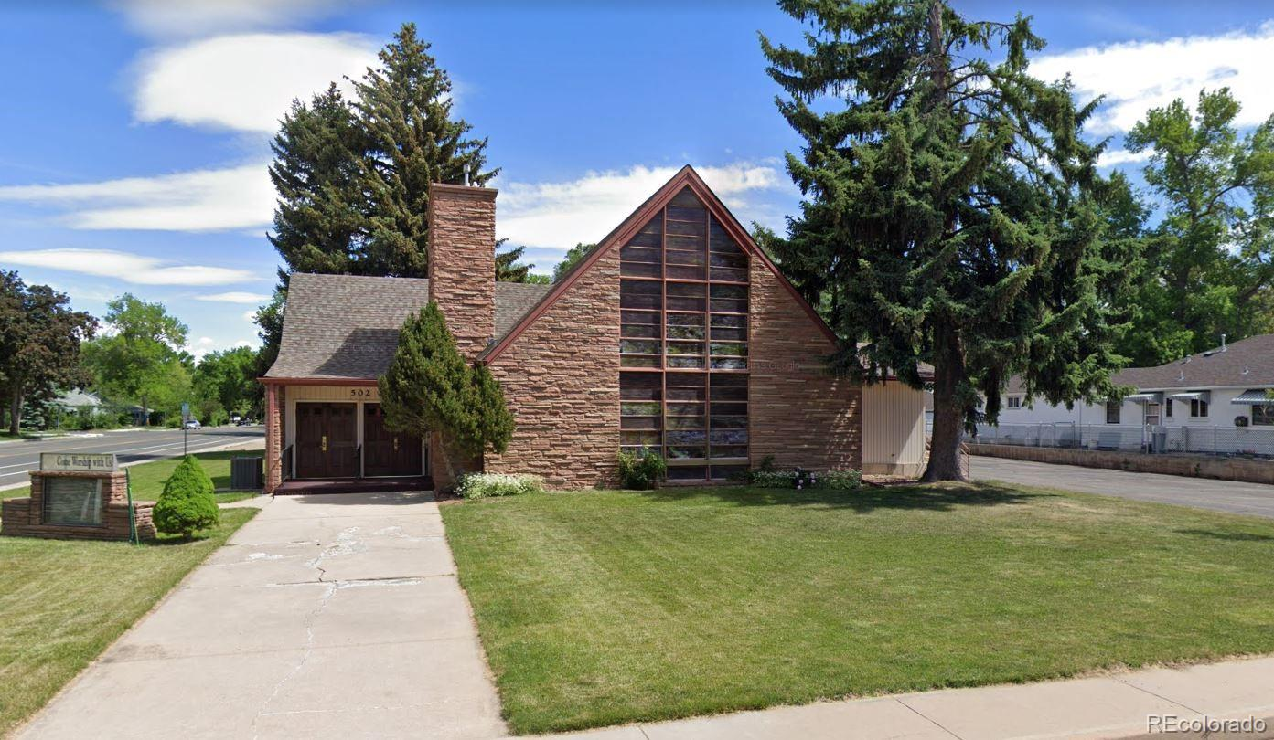 MLS# 4112958 - 3 - 502 E Pitkin Street, Fort Collins, CO 80524