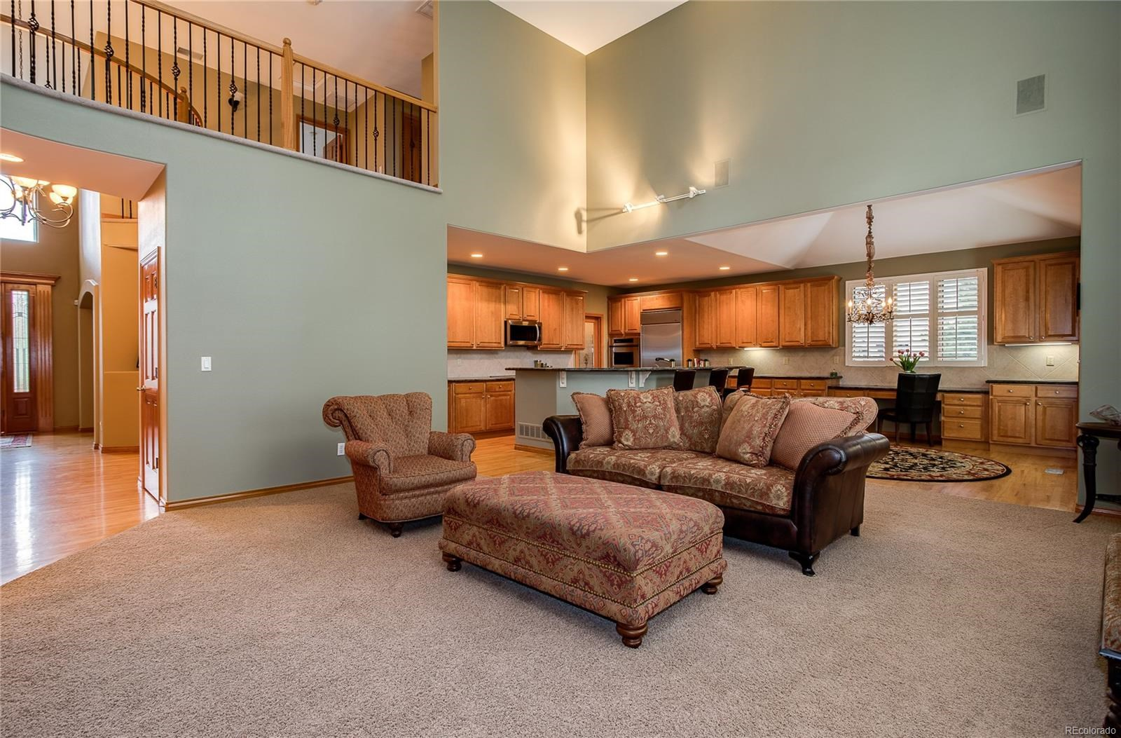 MLS# 4114761 - 12 - 9500 S Shadow Hill Circle, Lone Tree, CO 80124