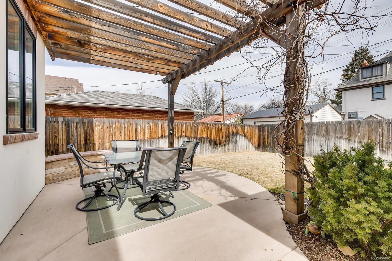 MLS# 4123800 - 24 - 934 Locust Street, Denver, CO 80220