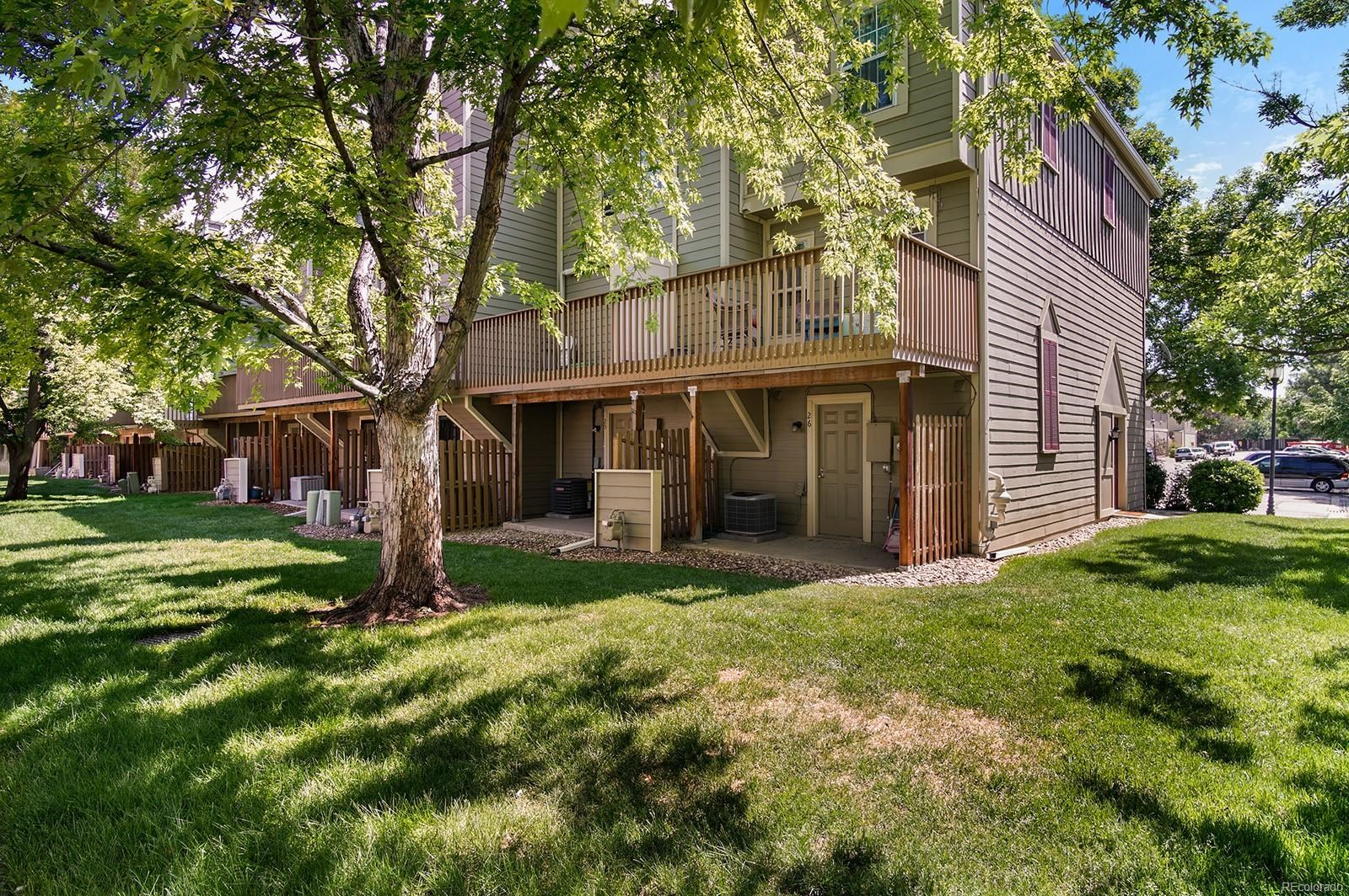 MLS# 4131469 - 1 - 1811  S Quebec Way, Denver, CO 80231