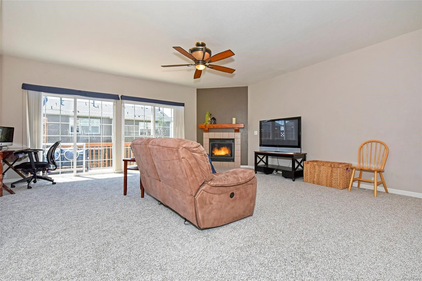 MLS# 4151732 - 1131  Autumn Star Point, Monument, CO 80132