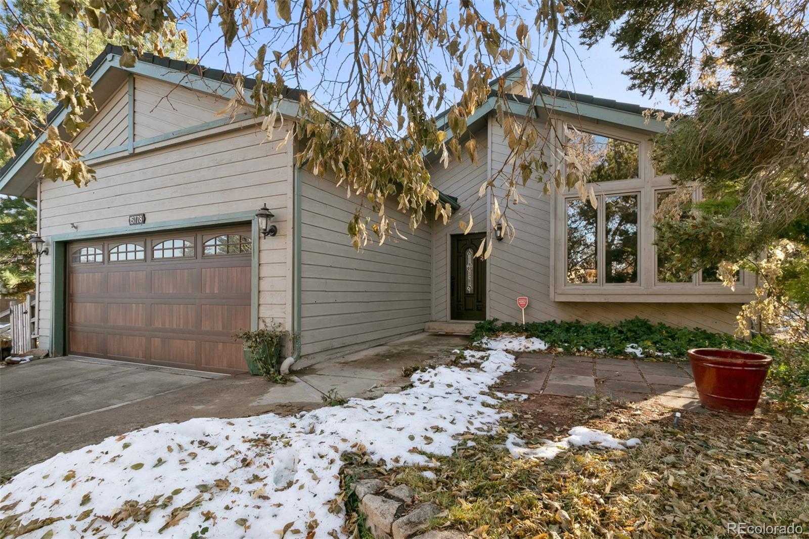 MLS# 4160125 - 3 - 15778 Cleekwood Way, Morrison, CO 80465
