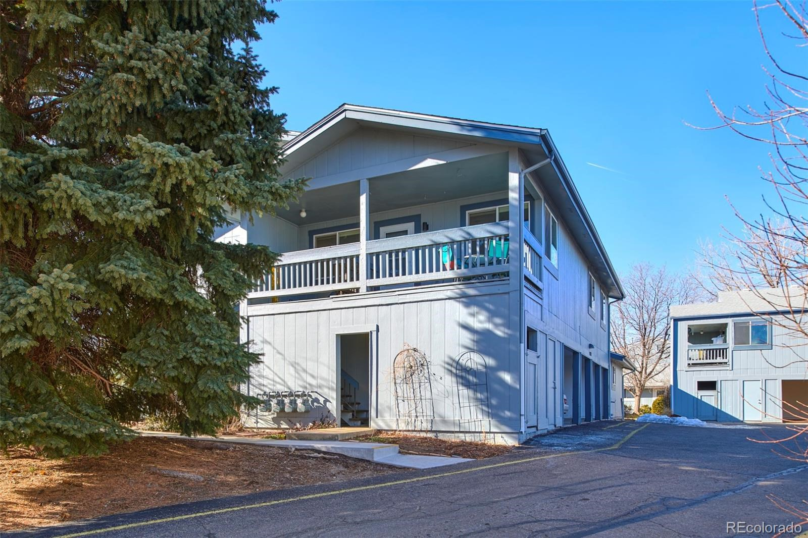 MLS# 4164486 - 28 - 4207 Monroe Drive #D, Boulder, CO 80303