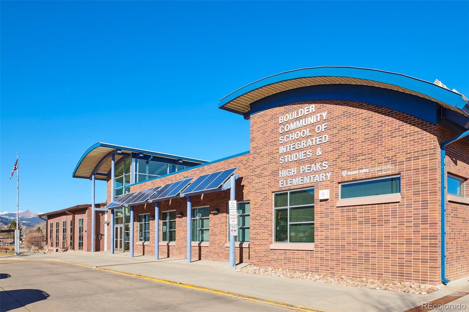 MLS# 4164486 - 29 - 4207 Monroe Drive #D, Boulder, CO 80303