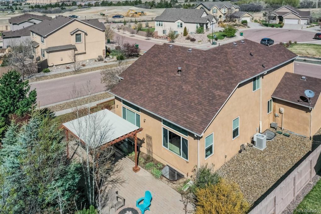 MLS# 4179567 - 1 - 10764  Rhinestone Drive, Colorado Springs, CO 80908