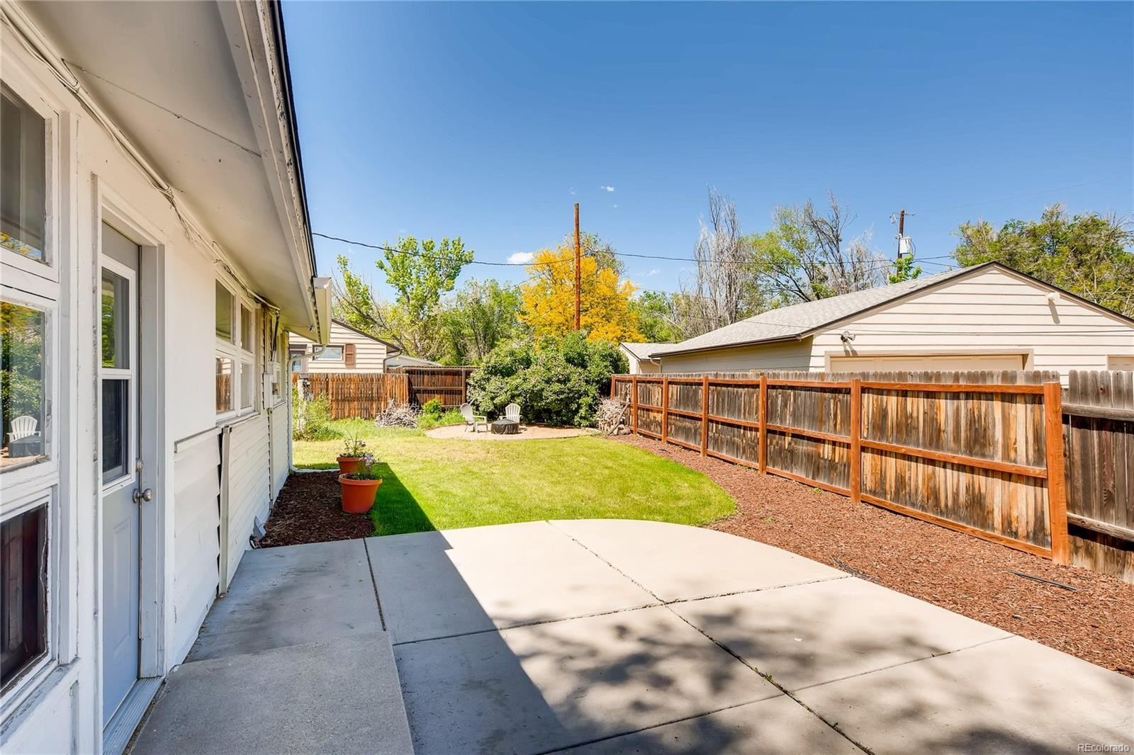 MLS# 4186490 - 1 - 7300  Granada Road, Denver, CO 80221