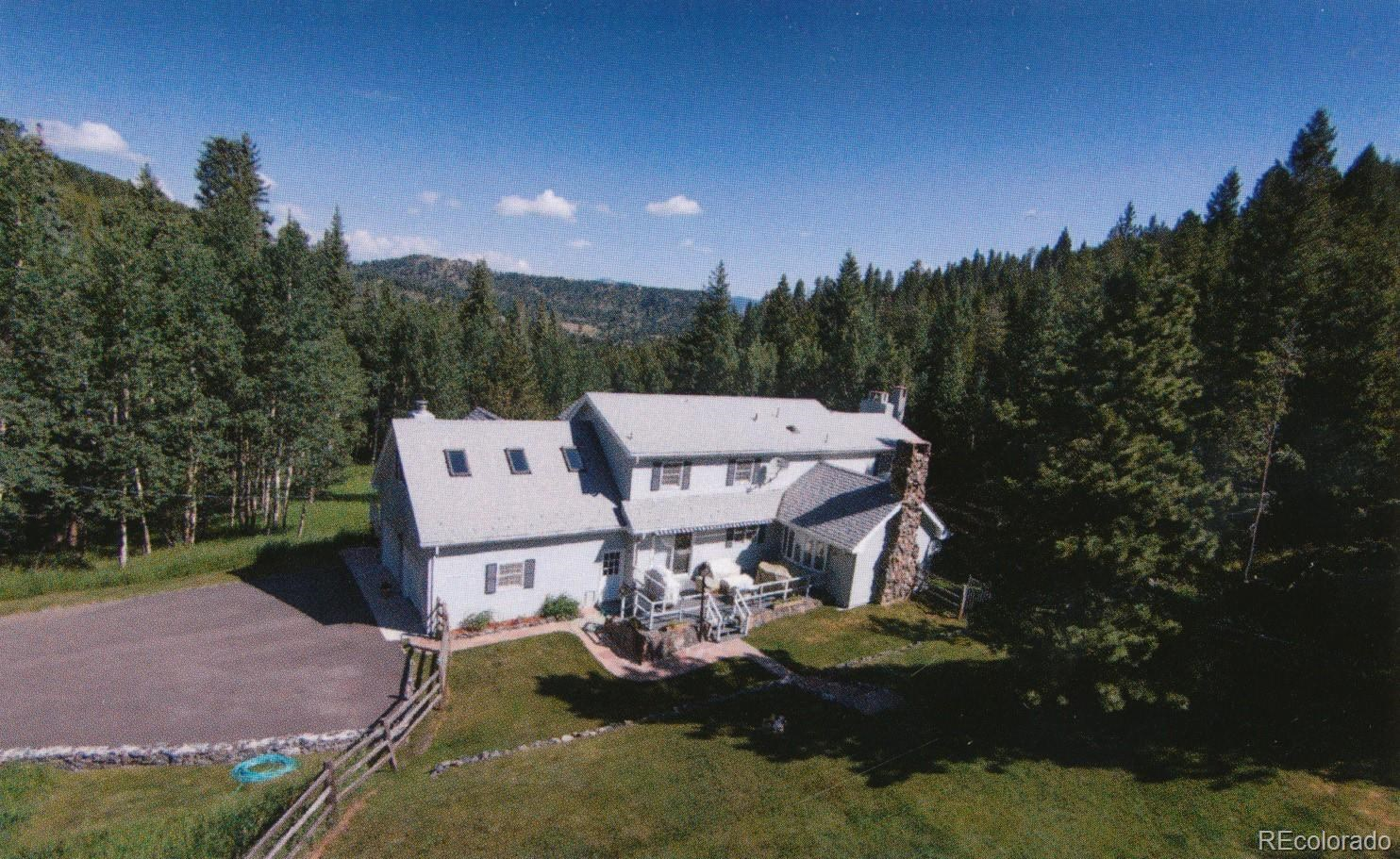 MLS# 4192923 - 2 - 34507 Squaw Pass Road, Evergreen, CO 80439