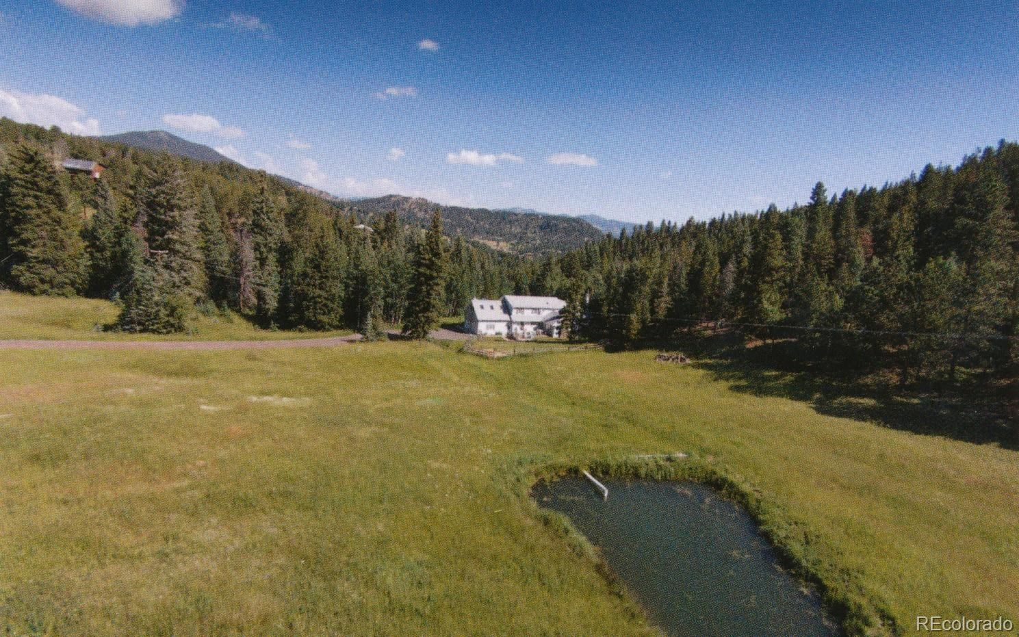 MLS# 4192923 - 3 - 34507 Squaw Pass Road, Evergreen, CO 80439