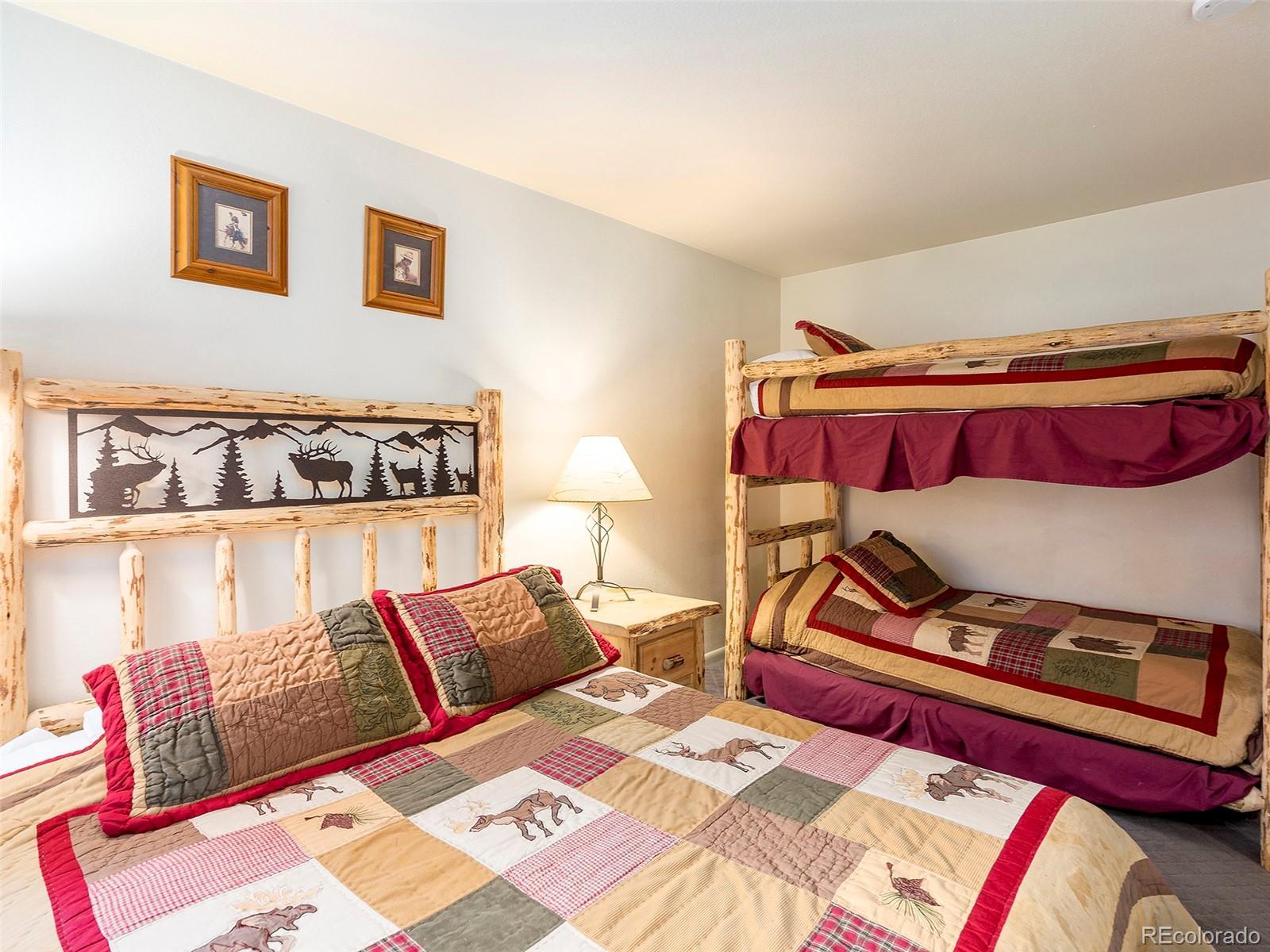 MLS# 4193338 - 13 - 2700 Village Drive #D-204, Steamboat Springs, CO 80487