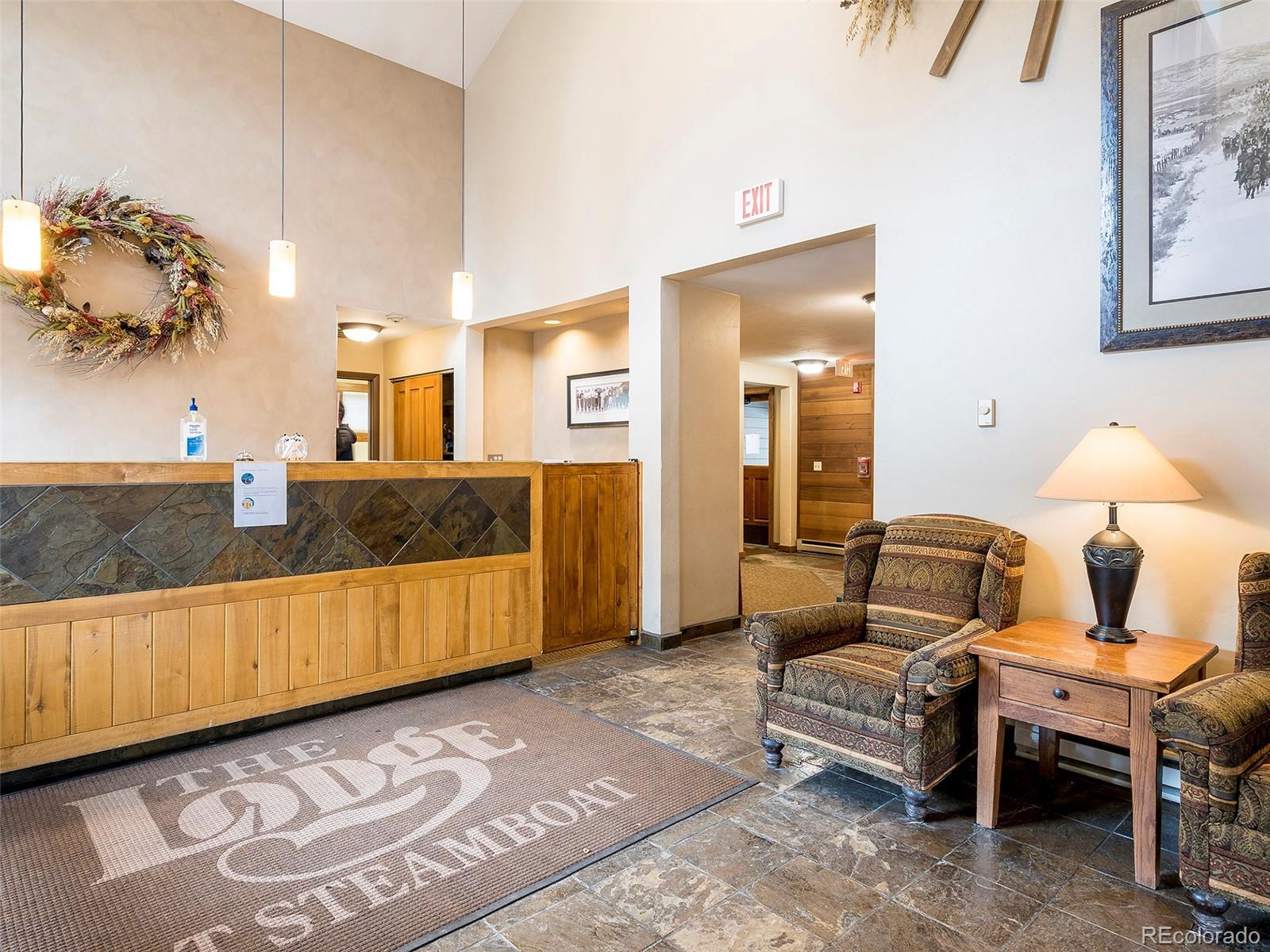 MLS# 4193338 - 17 - 2700 Village Drive #D-204, Steamboat Springs, CO 80487