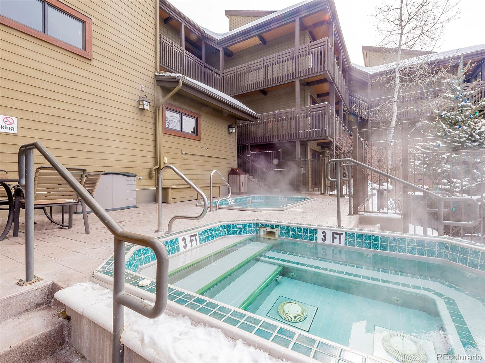 MLS# 4193338 - 19 - 2700 Village Drive #D-204, Steamboat Springs, CO 80487