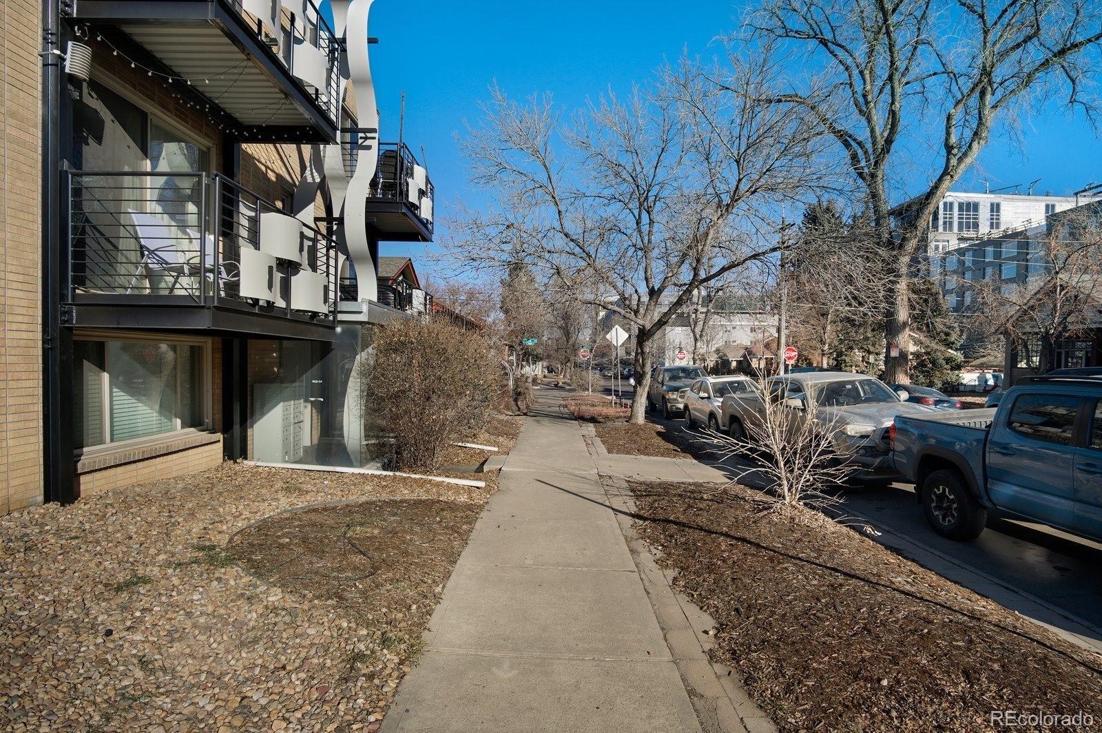 MLS# 4202463 - 18 - 271 N Grant Street #101, Denver, CO 80203