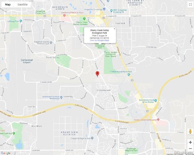 MLS# 4207969 - 1 - 15668  E Otero Avenue, Centennial, CO 80112