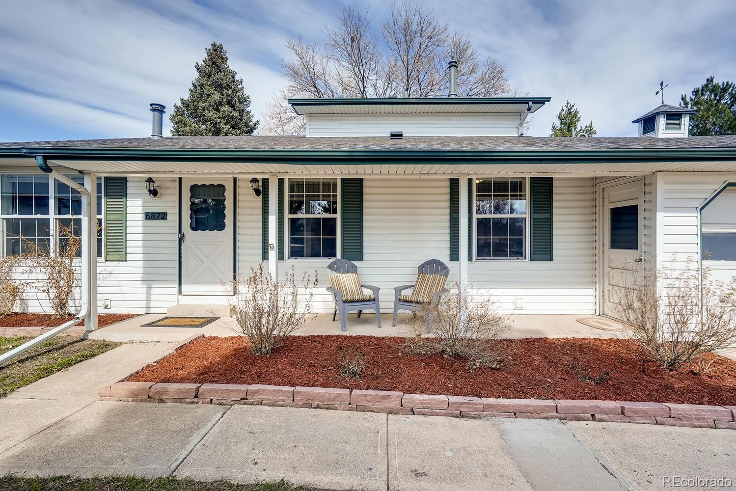 MLS# 4216362 - 3 - 6872 Marshall Street, Arvada, CO 80003