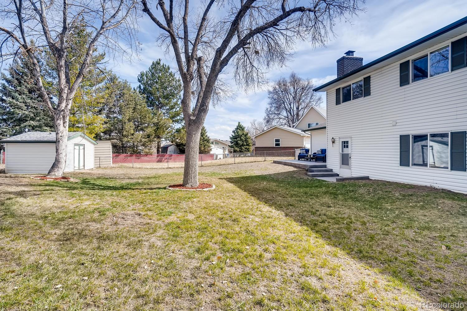 MLS# 4216362 - 25 - 6872 Marshall Street, Arvada, CO 80003