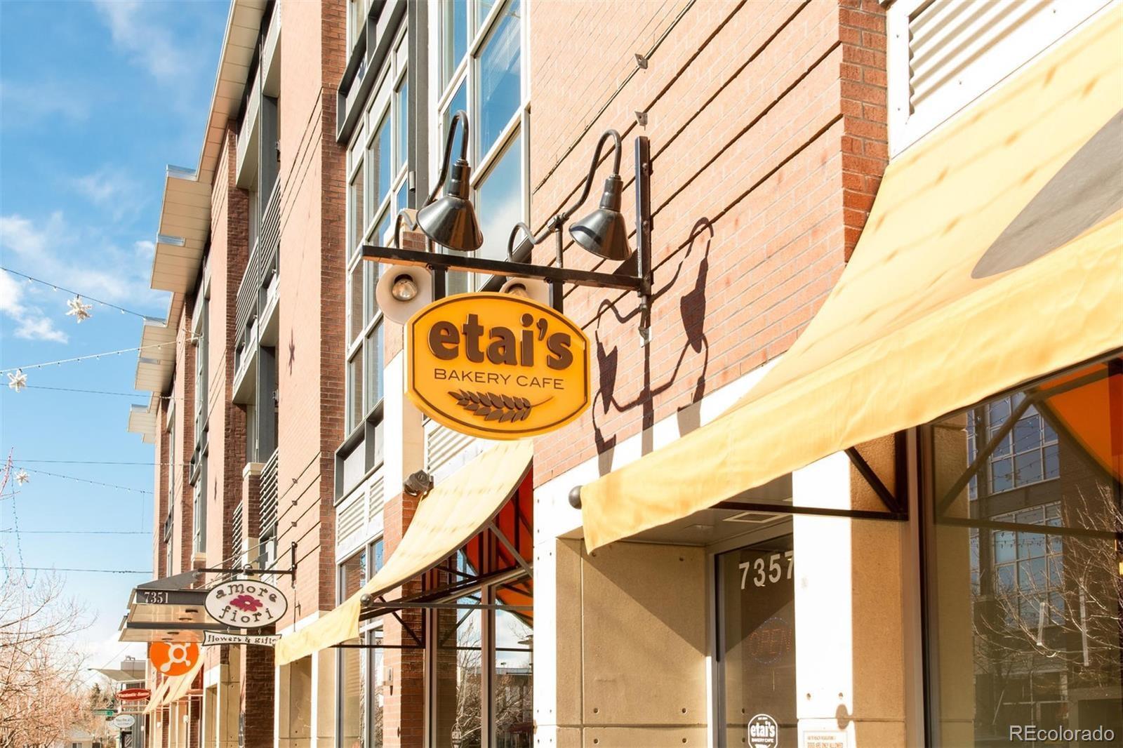 MLS# 4216608 - 25 - 2958 Syracuse Street #218, Denver, CO 80238