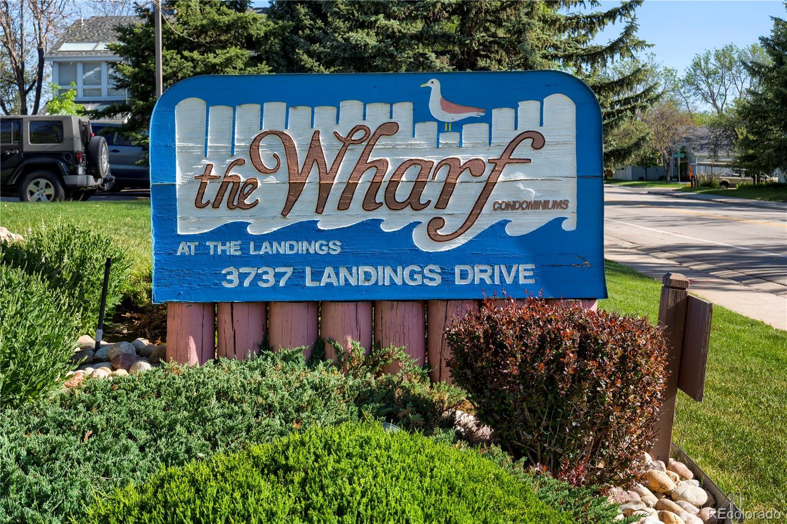 MLS# 4219094 - 22 - 3737 Landings Drive #11C, Fort Collins, CO 80525