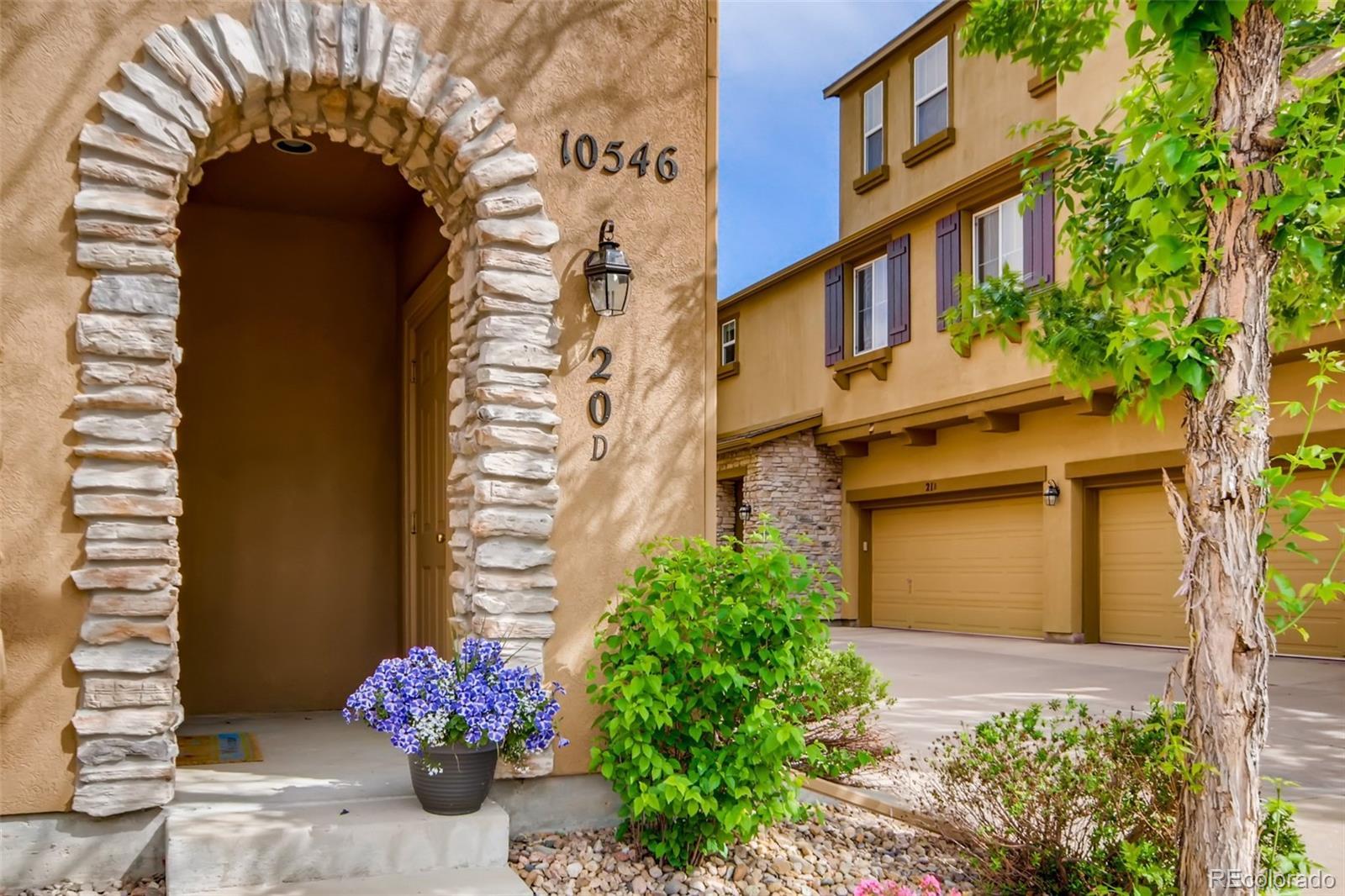 MLS# 4234095 - 27 - 10546 Graymont Lane #D, Highlands Ranch, CO 80126