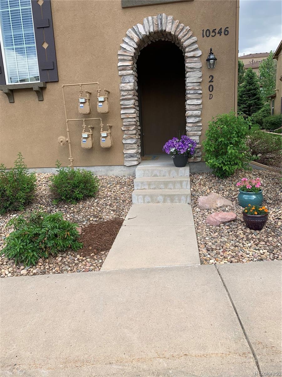 MLS# 4234095 - 28 - 10546 Graymont Lane #D, Highlands Ranch, CO 80126