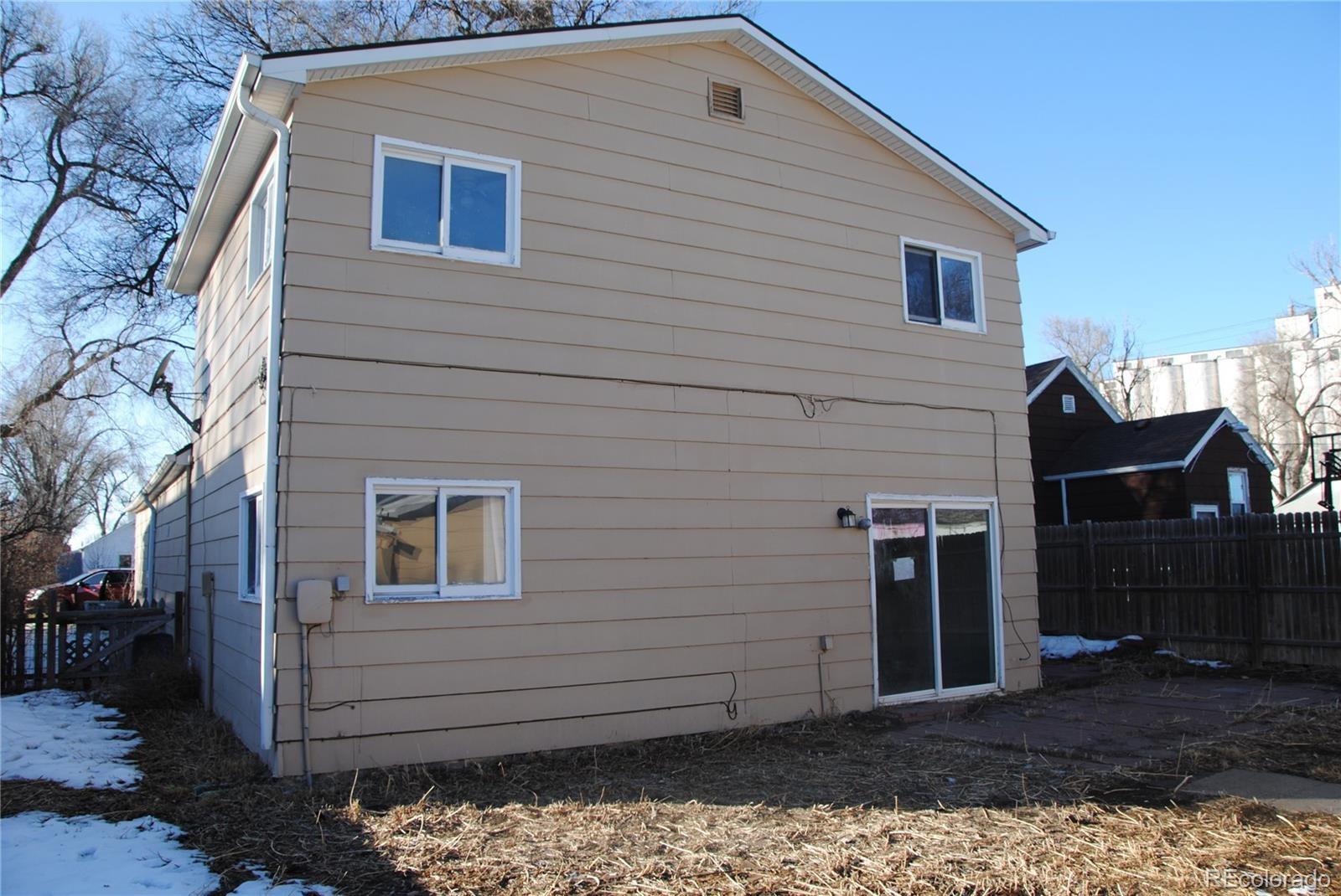 MLS# 4255777 - 14 - 211 S Belford , Holyoke, CO 80734