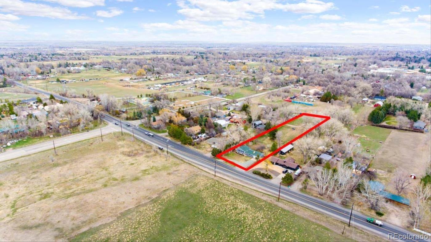 MLS# 4258016 - 30 - 106 N Overland Trail, Fort Collins, CO 80521