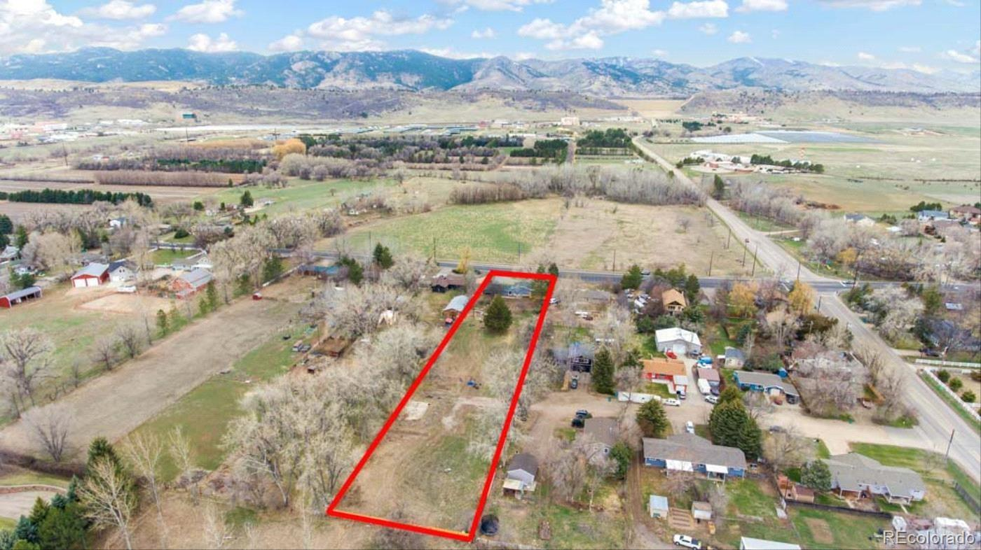 MLS# 4258016 - 31 - 106 N Overland Trail, Fort Collins, CO 80521