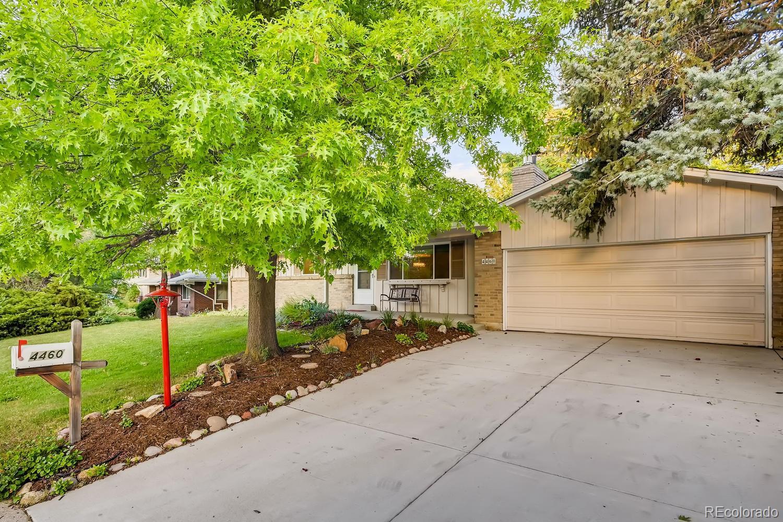MLS# 4268283 - 2 - 4460 Osage Drive, Boulder, CO 80303