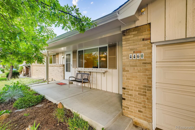 MLS# 4268283 - 3 - 4460 Osage Drive, Boulder, CO 80303