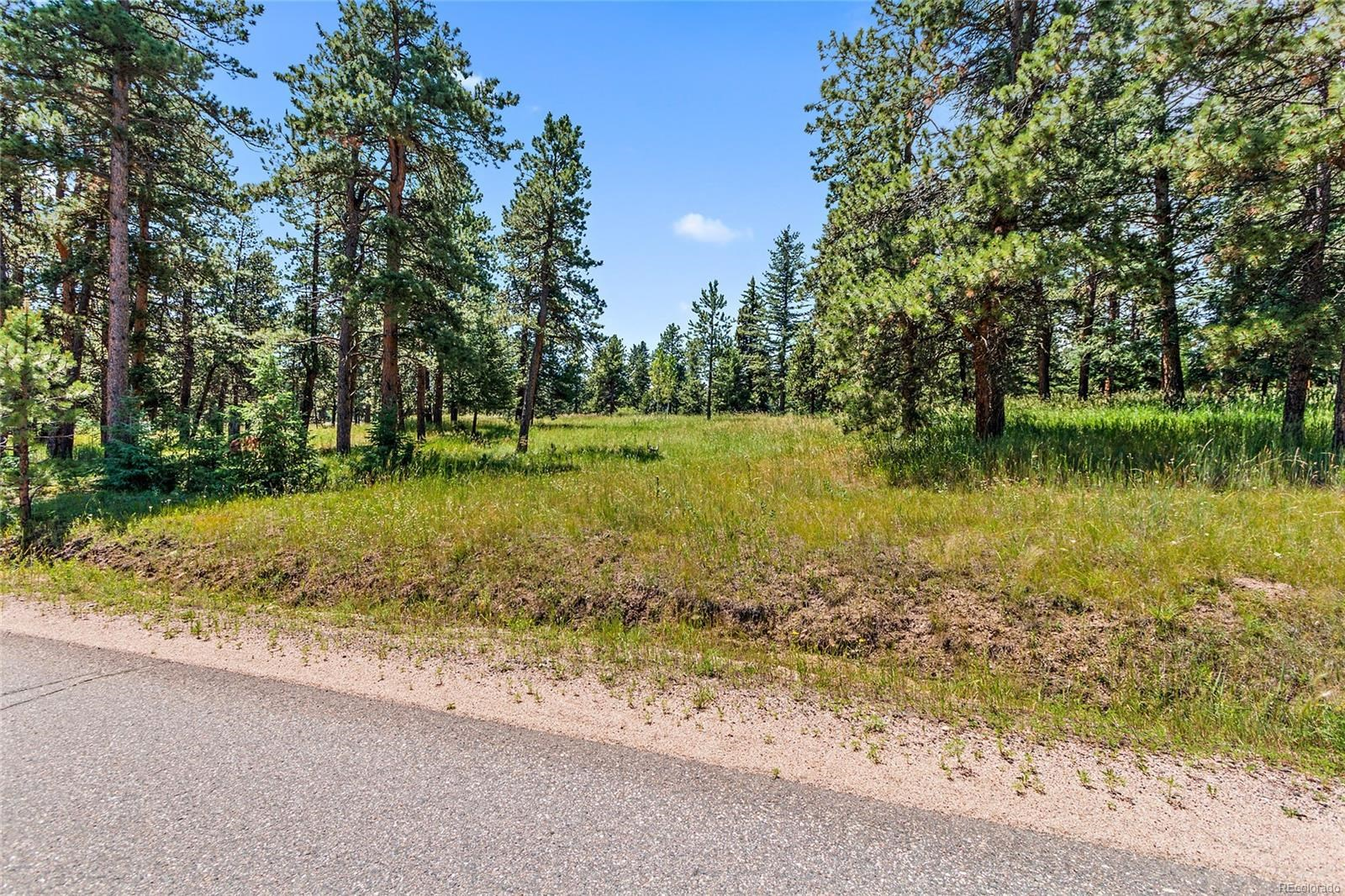 MLS# 4274025 - 1 - 8197  Centaur Drive, Evergreen, CO 80439