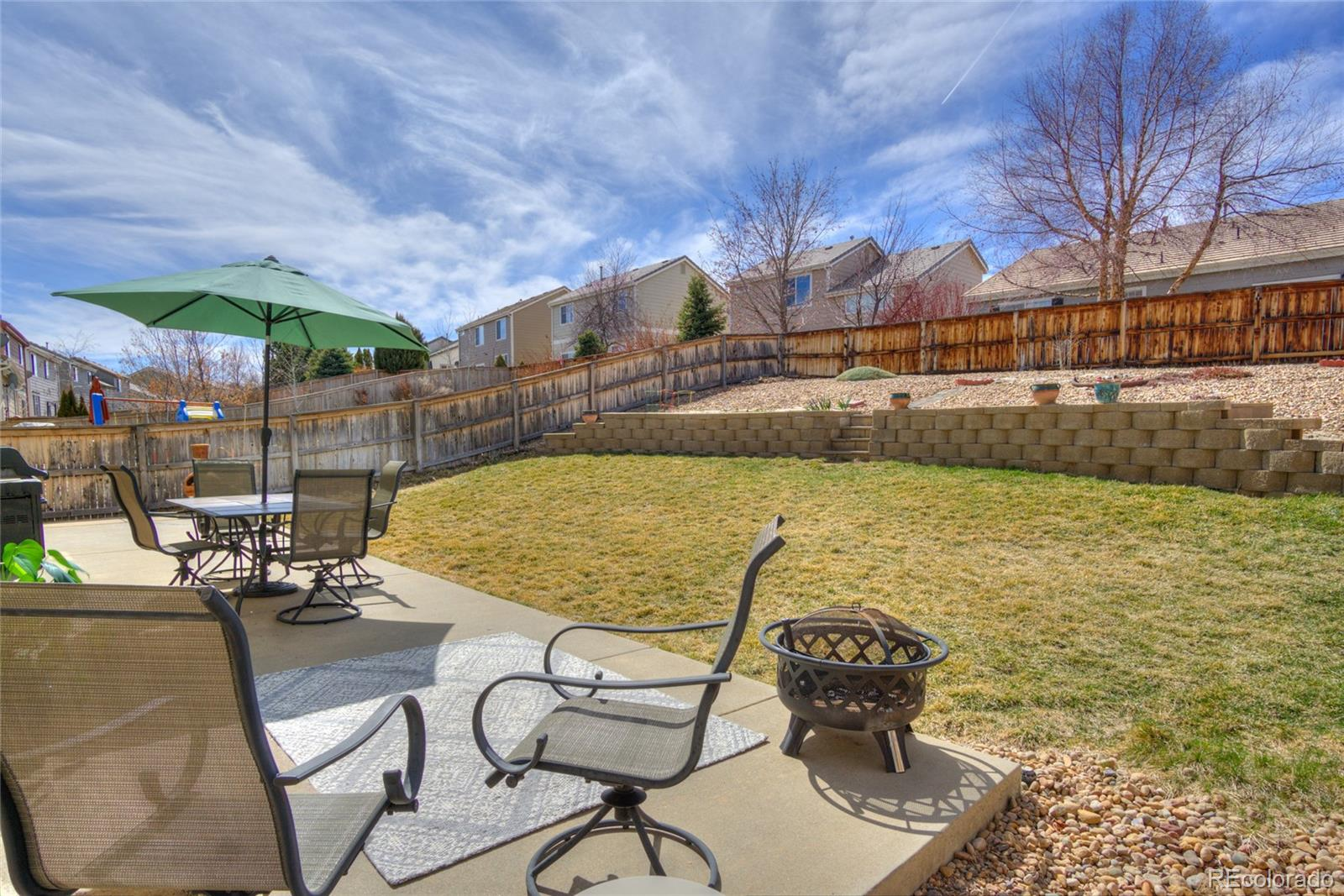 MLS# 4282289 - 2 - 10566 Tracewood Circle, Highlands Ranch, CO 80130