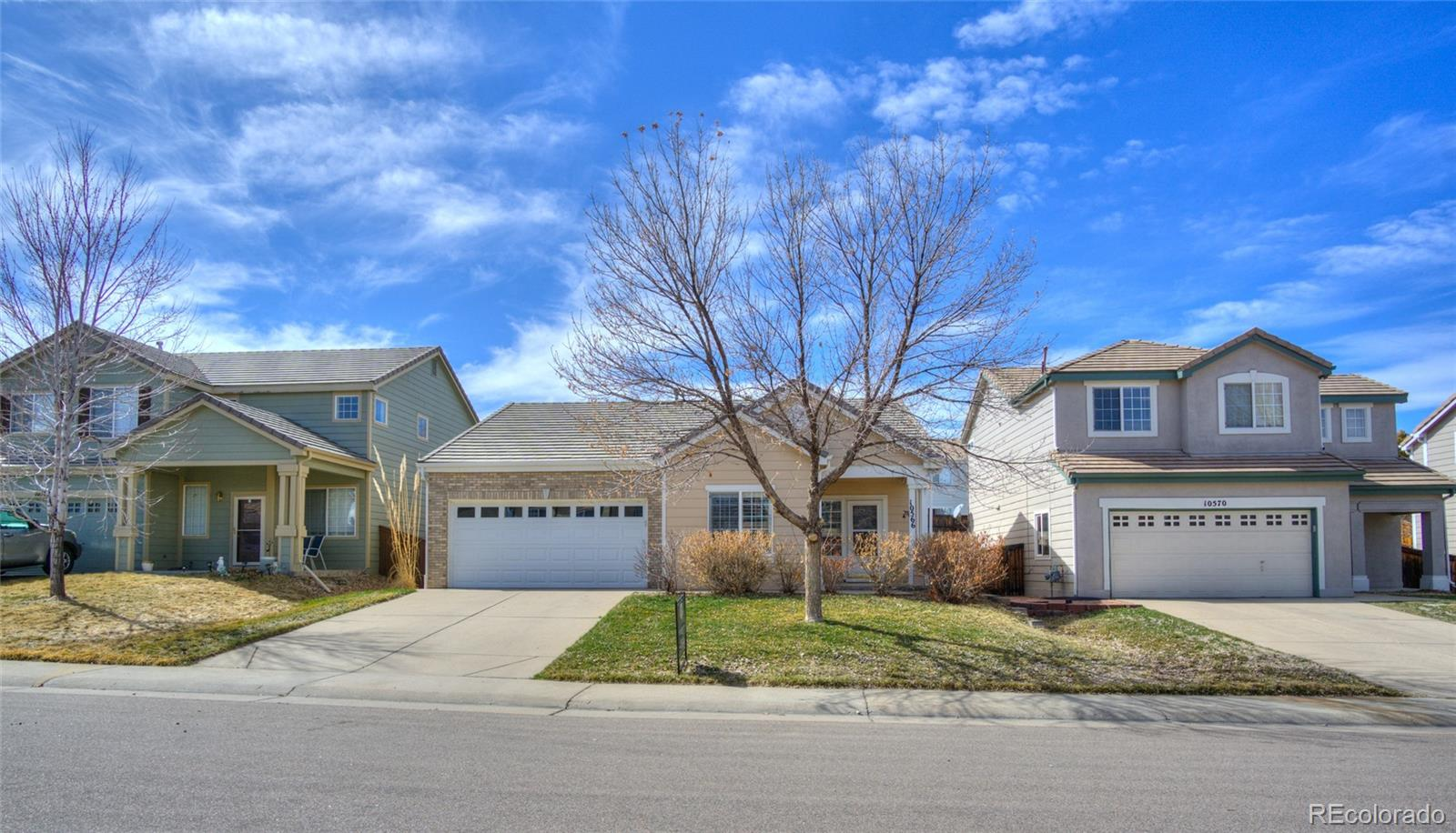 MLS# 4282289 - 22 - 10566 Tracewood Circle, Highlands Ranch, CO 80130