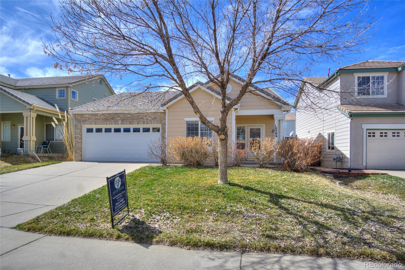 MLS# 4282289 - 23 - 10566 Tracewood Circle, Highlands Ranch, CO 80130