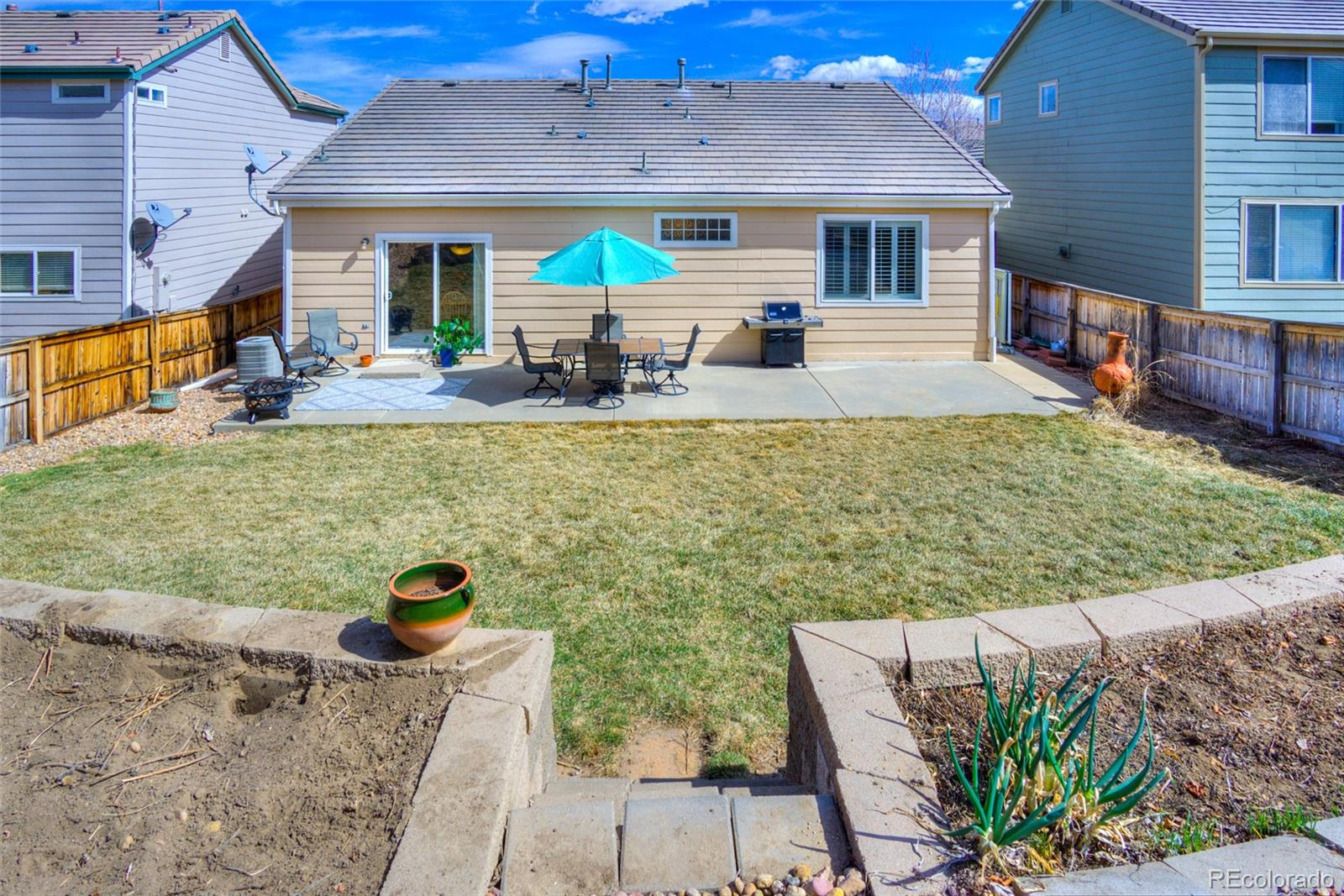 MLS# 4282289 - 25 - 10566 Tracewood Circle, Highlands Ranch, CO 80130