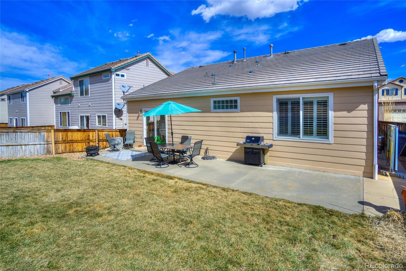 MLS# 4282289 - 26 - 10566 Tracewood Circle, Highlands Ranch, CO 80130
