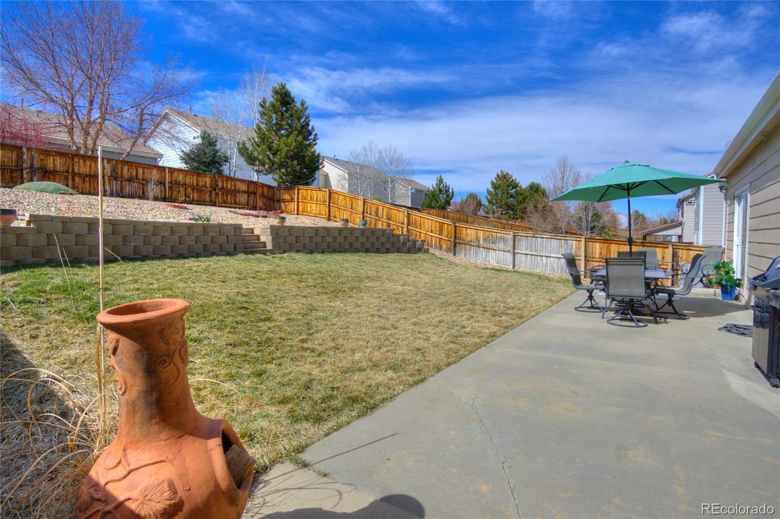 MLS# 4282289 - 27 - 10566 Tracewood Circle, Highlands Ranch, CO 80130