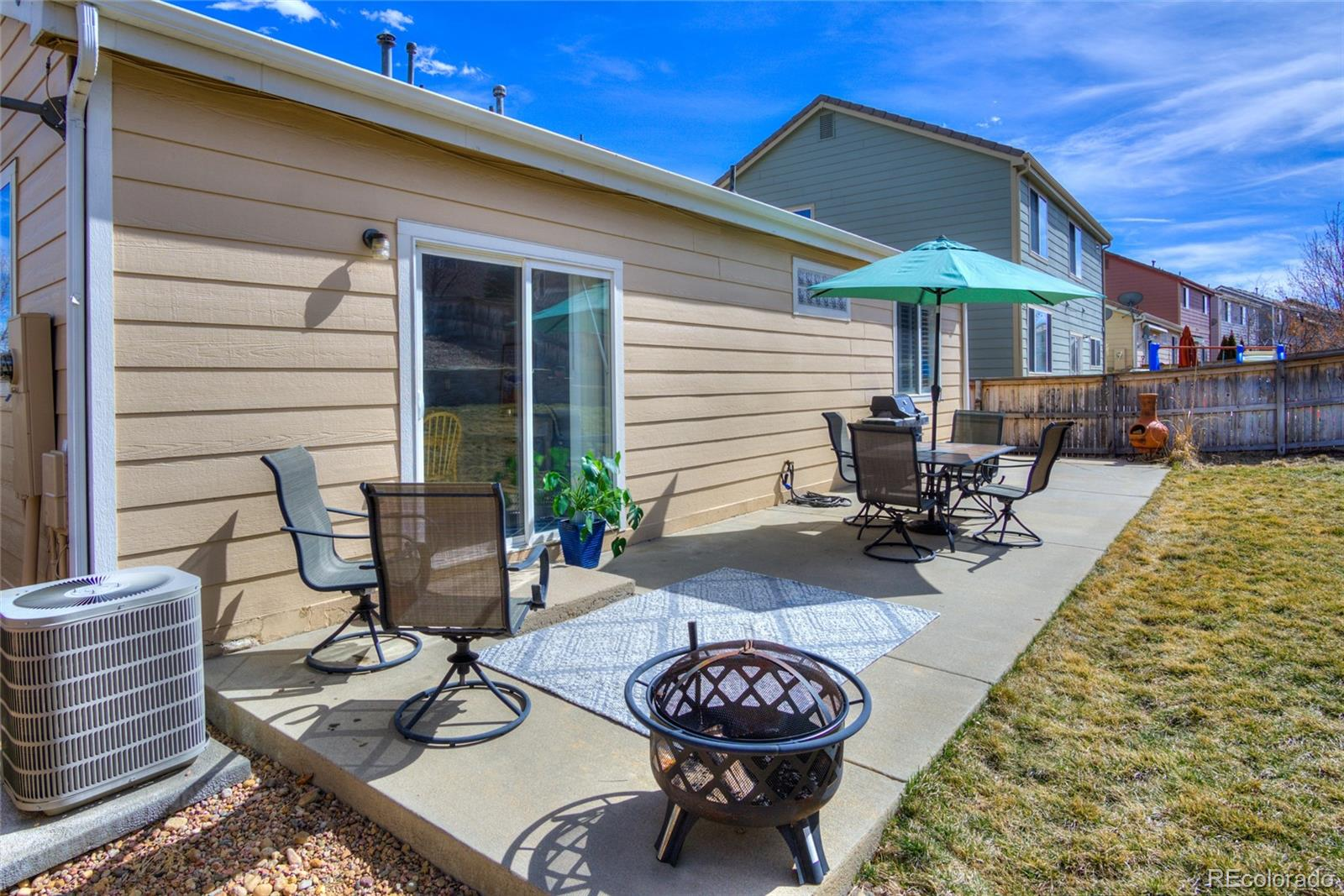 MLS# 4282289 - 28 - 10566 Tracewood Circle, Highlands Ranch, CO 80130