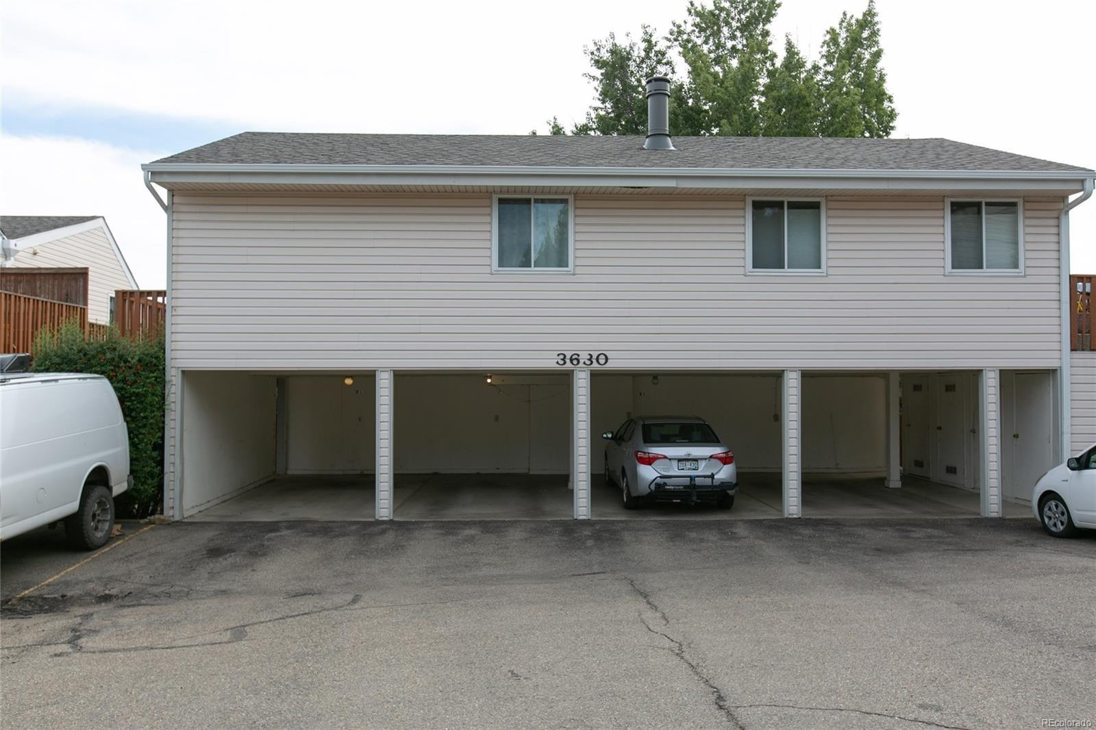 MLS# 4292489 - 22 - 3630 Iris Avenue #B, Boulder, CO 80301