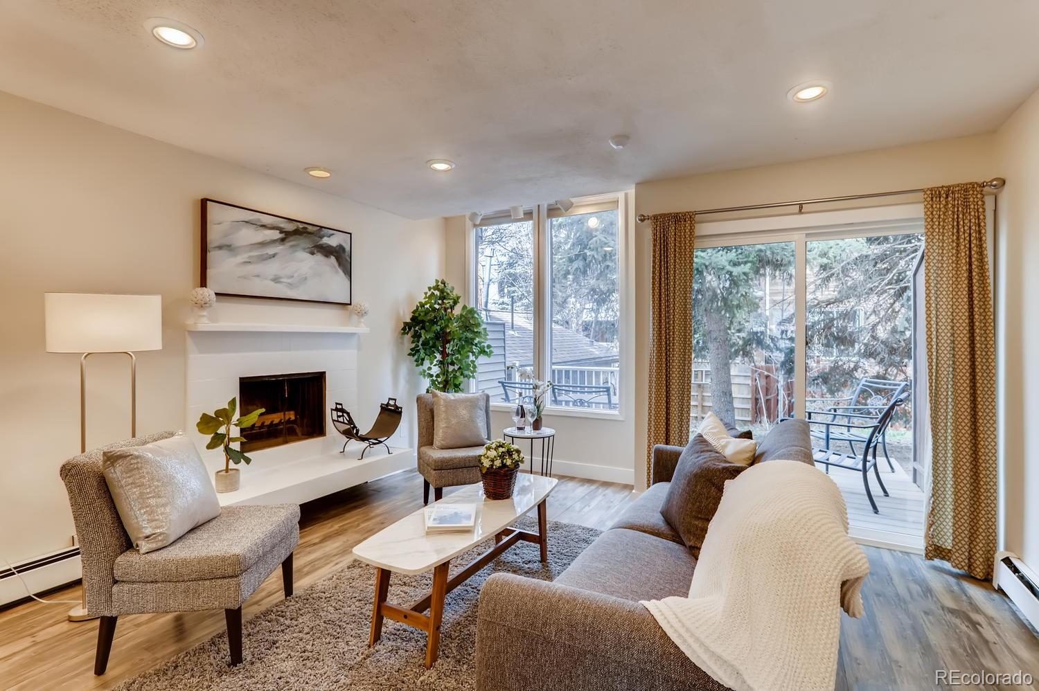 MLS# 4298987 - 3 - 350 Arapahoe Avenue #21, Boulder, CO 80302