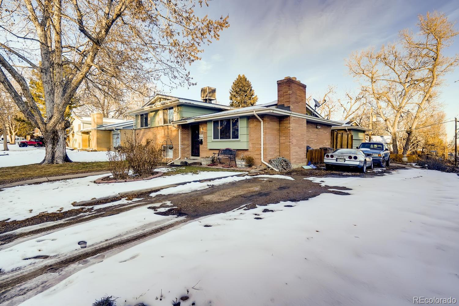 MLS# 4307162 - 2 - 6806 Brentwood Street, Arvada, CO 80004
